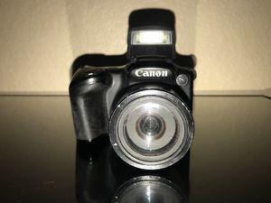Canon Sx400 DSLR Camera for Sale in Sacramento, CA