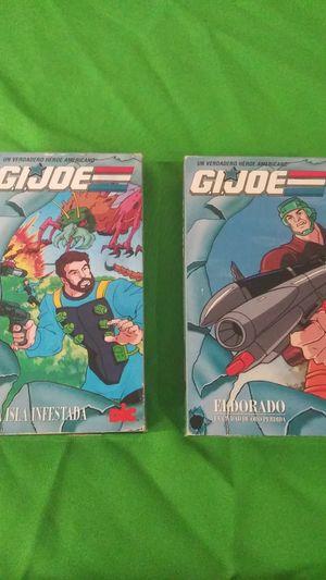 G.I Joe for Sale in Hemet, CA