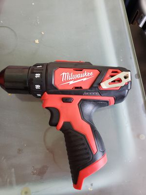 BRAND NEW Milwaukee M12 Drill! for Sale in Downey, CA