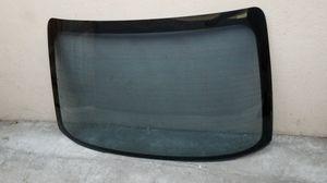 2004 2005 2006 2007 2008 Acura TSX OEM Rear Windshield Glass Window Defroster HONDA Part cl7 cl8 04 05 06 07 08 for Sale in San Bernardino, CA
