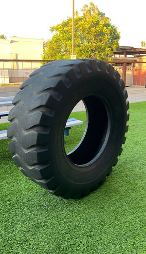 Workout Tire for Sale in San Diego, CA