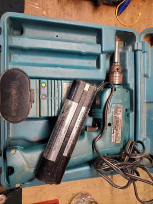 Makita Cordless Drill for Sale in Bargersville, IN