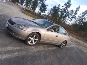 2005 nissan altima for Sale in Graham, WA