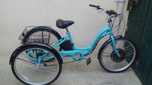 ELECTRIC trike bike for Sale in La Puente, CA