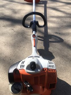 Stihl weedeater for Sale in Modesto,  CA