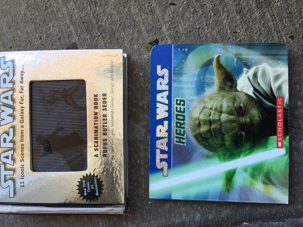 Star war books