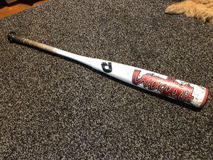 "Demarini Voodoo Black 33""31oz BBCOR baseball bat for Sale in Annandale, VA"