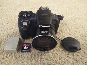 Canon powershot digital video camera for Sale in Harrisonburg, VA