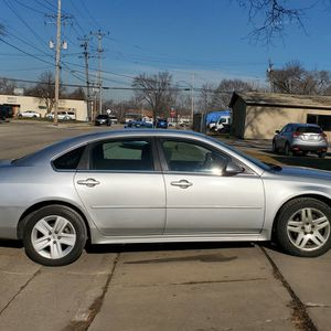 2011 Chevy Impala for Sale in Racine, WI