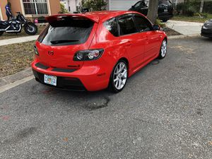Mazda3 speed turbo 2007 for Sale in Orlando, FL