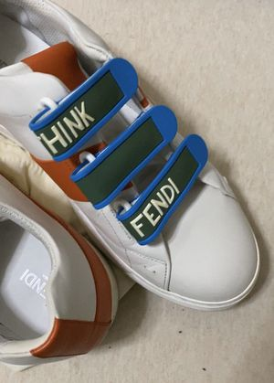 Fendi Sneakers 100% Authentic for Sale in New York, NY