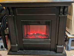 Fire place portable heater for Sale in San Jose, CA
