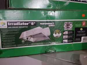 Large indoor grow reflector for Sale in Hillsboro, OR