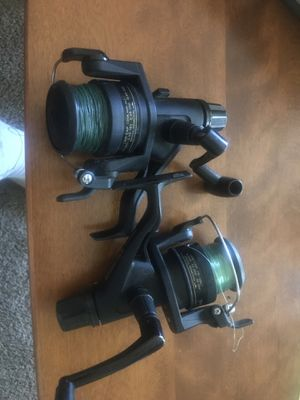 Fishing reels for Sale in Marion, OH