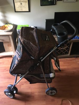 Dog stroller for Sale in Gulfport, MS