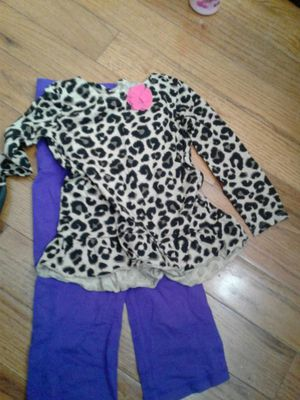 5 & 3 T shirt pants and blouse for Sale in Washington, DC
