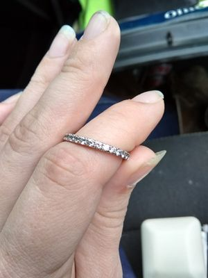 Woman's ring size 7 for Sale in Cardington, OH