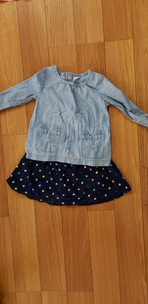 Kids clothes 18m - 2T Shoes size 5 for Sale in Westborough, MA