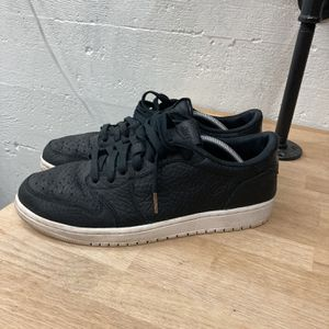 Jordan 1 Low Swooshless for Sale in Seattle, WA