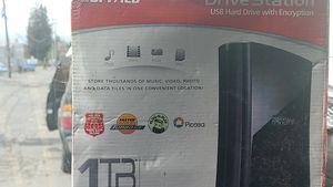 Buffalo drive station for Sale in San Jose, CA