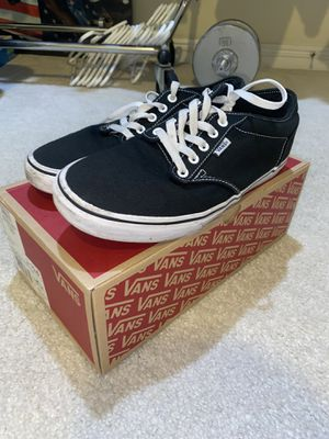 Vans Atwood for Sale in Fountain Valley, CA