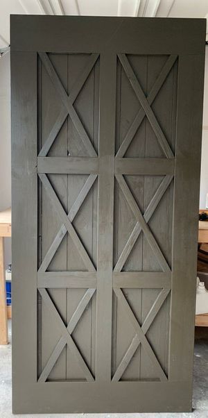 Barn Doors for Sale in Redmond, WA