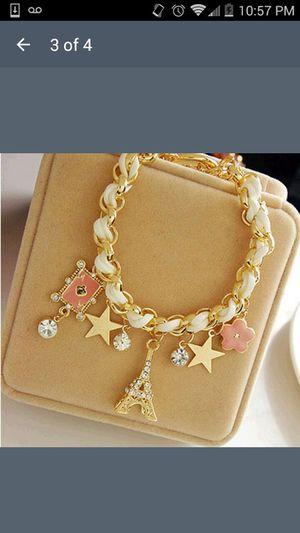 Bracelet for Sale in Irving, TX