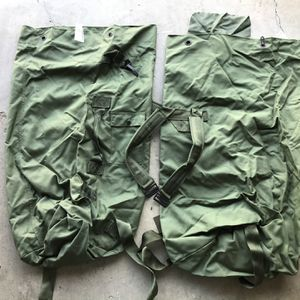 2 Duffle Bags for Sale in Cary, NC