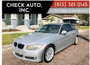 2011 BMW 3 Series 328i low miles for Sale in Tampa, FL