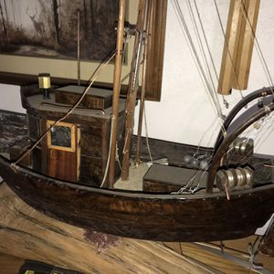 Hand Made Boat Ready To Name for Sale in Salinas, CA