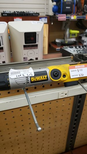 DeWalt Drill for Sale in Chicago, IL