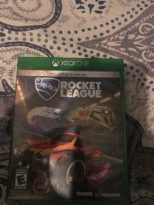 Rocket league for Sale in Avondale, AZ