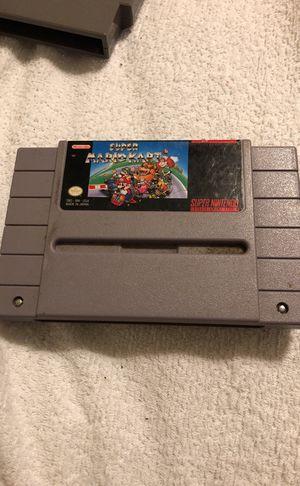 7 *rare* Nintendo 64 games (super Mario 64, super Mario kart,etc) for Sale in Houston, TX