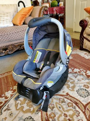 Infant Car Seat for Sale in Elk Grove, CA