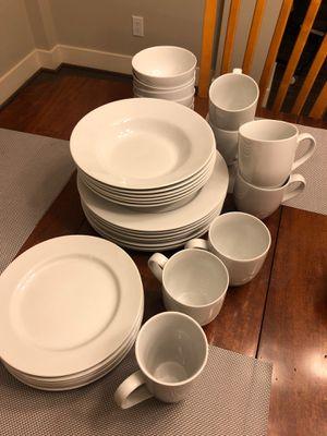 Emeril Lagasse porcelain dish set for Sale in Kirkland, WA