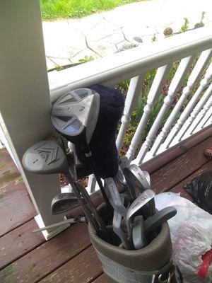 Golf clubs for Sale in Glen Burnie, MD