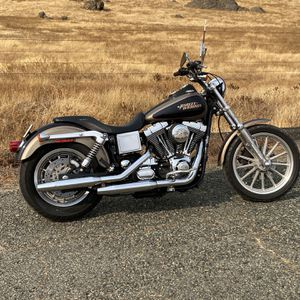 Harley Dyna Lowrider for Sale in Sacramento, CA