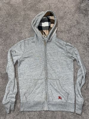 Burberry Men's Hoodie Small 100% Authentic for Sale in Bowie, MD