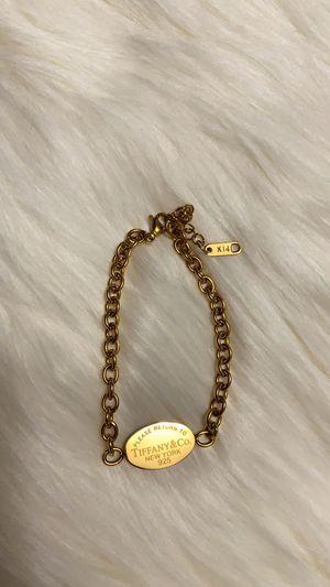 TIFFANY &Co bracelet for Sale in Altamonte Springs, FL