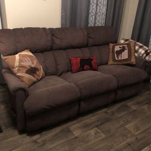 Reclining Couch for Sale in Phoenix, AZ