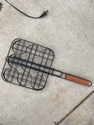 Hamburger grill form maker for Sale in Whittier, CA