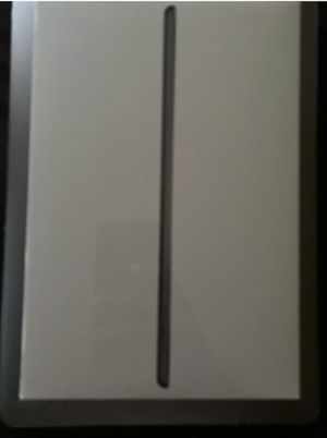 Apple iPad Mini (5th Generation) 64GB, Wi-Fi, 7.9in - Space Gray for Sale in Moseley, VA