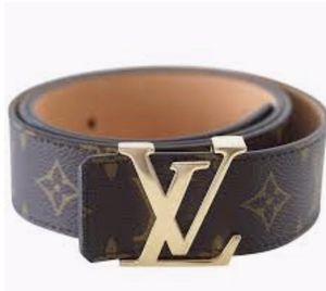Louis Vuitton belt for Sale in VA, US
