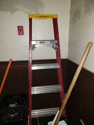 Step Ladder for Sale in Lowell, MA