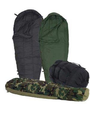 Military Sleepingbag System for Sale in Fort Belvoir, VA