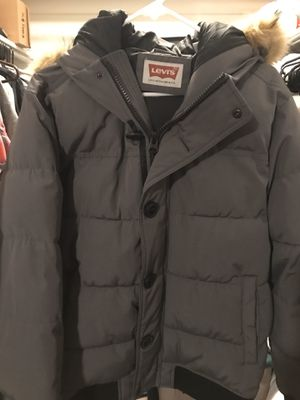 Men's Levi's Jacket size Medium for Sale in Lakewood, CO