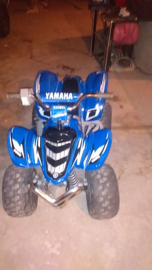Yamaha motorcycle electric for Sale in Las Vegas, NV