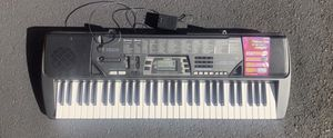 Casio CTK-700 Keyboard Piano for Sale in Davenport, FL