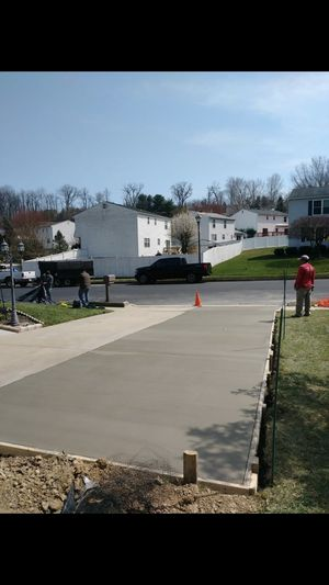 Concrete work for Sale in Durham, NC