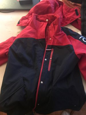 Tommy Hilfiger jacket size Large for Sale in Takoma Park, MD